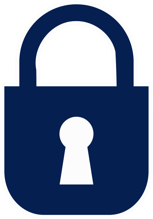 Lock clipart shape. Security and compliance securityoffice