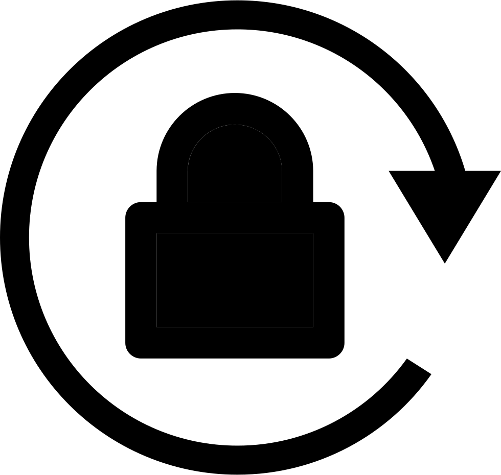 Svg png icon free. Lock clipart shape