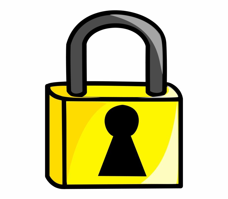 Clip art free png. Lock clipart transparent