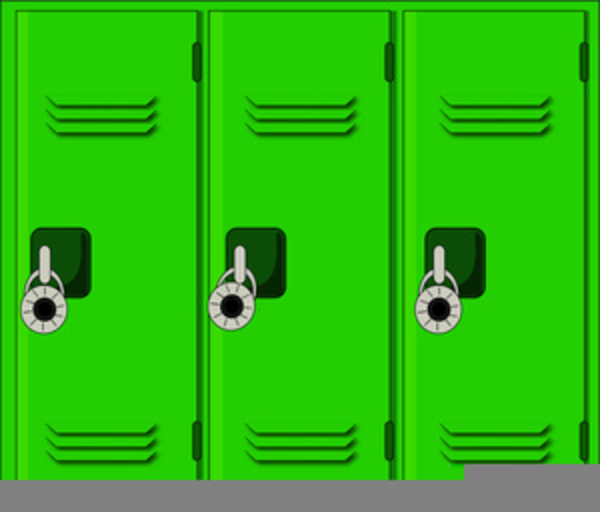 Messy free images at. Locker clipart