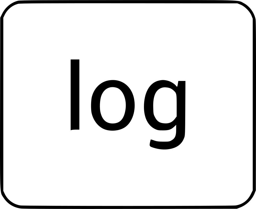 Logs logarithm