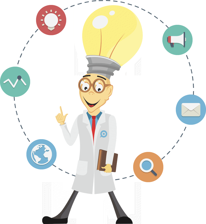 Get better results from. Log clipart history professor
