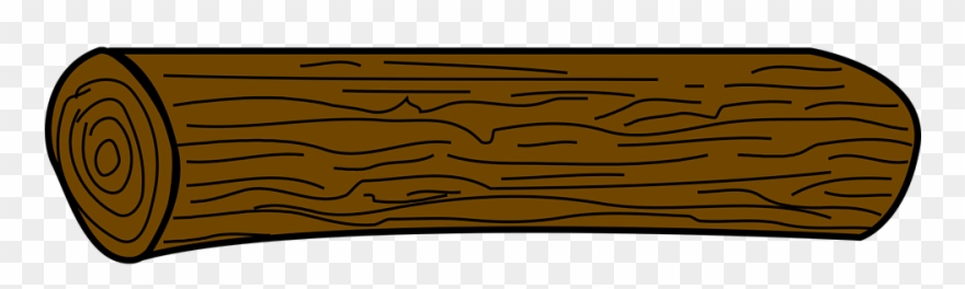 Log png animated wooden. Logs clipart wood