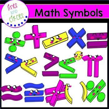 Symbol . Log clipart math