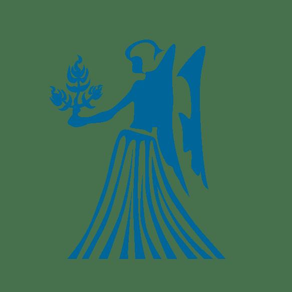 Horoscope virgo sign png. Log clipart transparent background