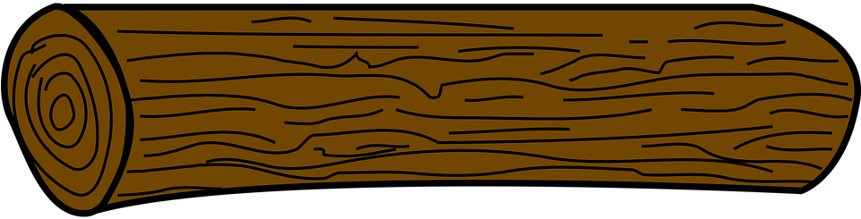 Logs clipart wood. Log png animated wooden