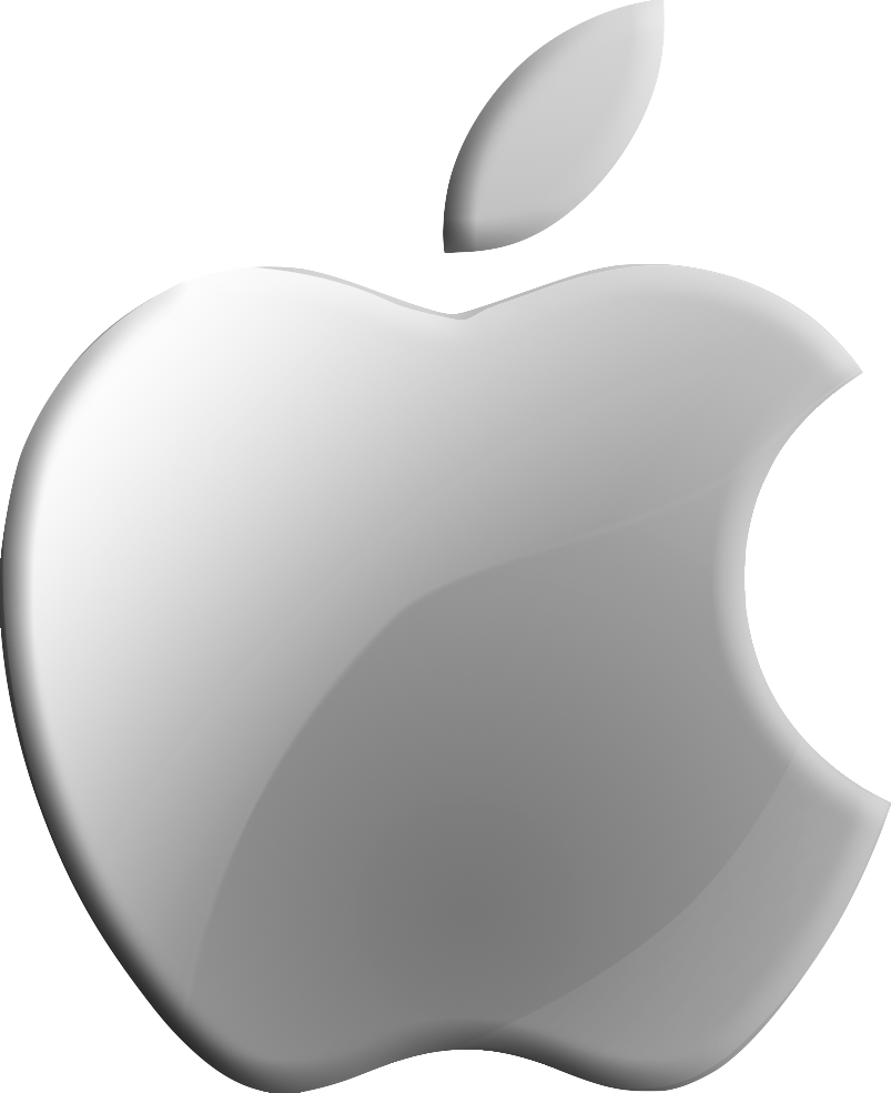Logo clipart apple. Png images transparent free