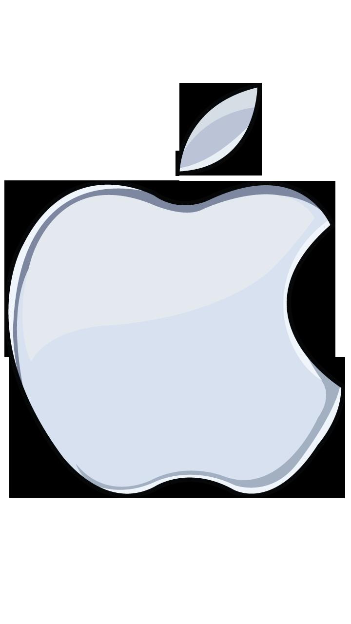 Logo clipart apple. Drawing at getdrawings com