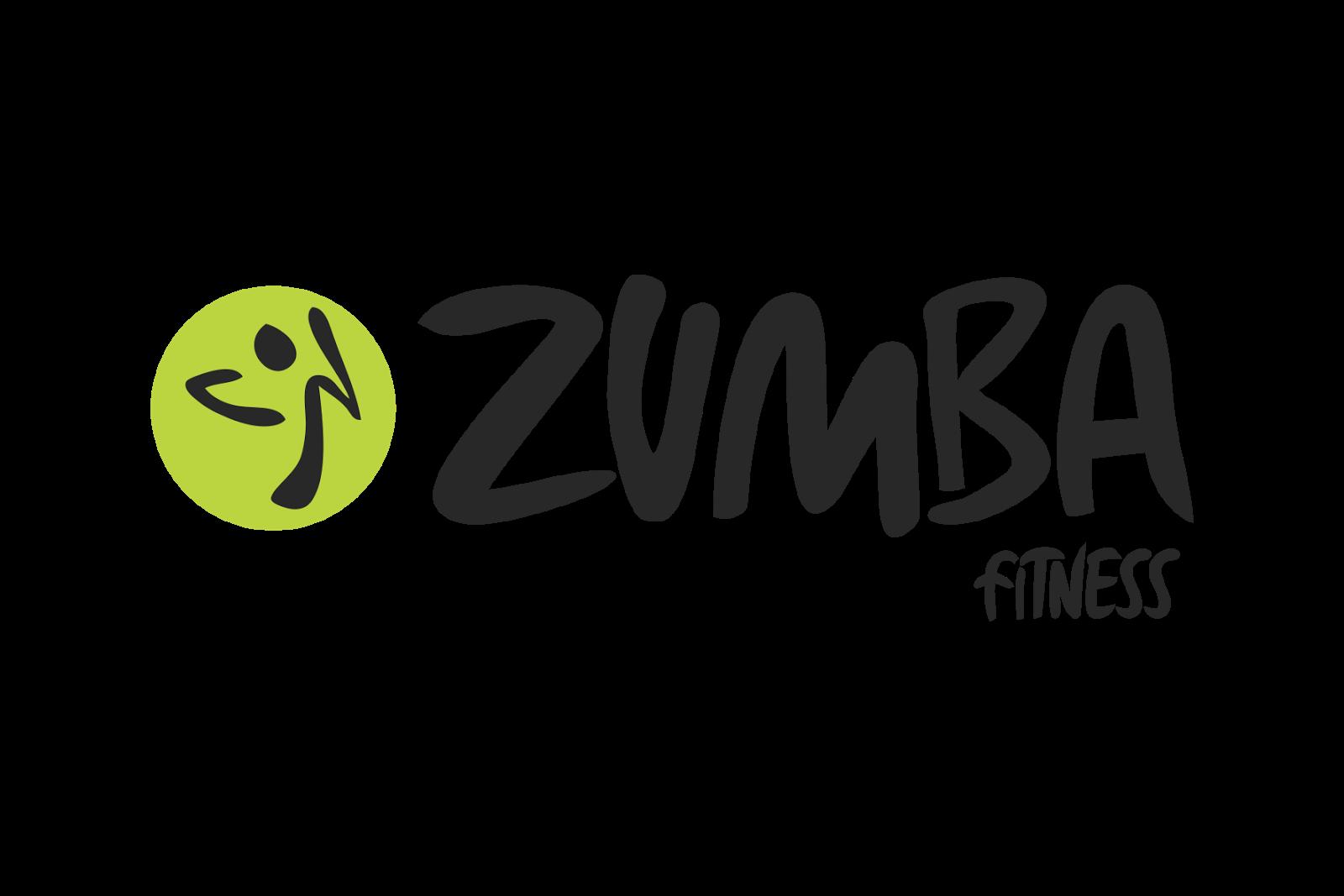 Zumba logos . Logo clipart fitness