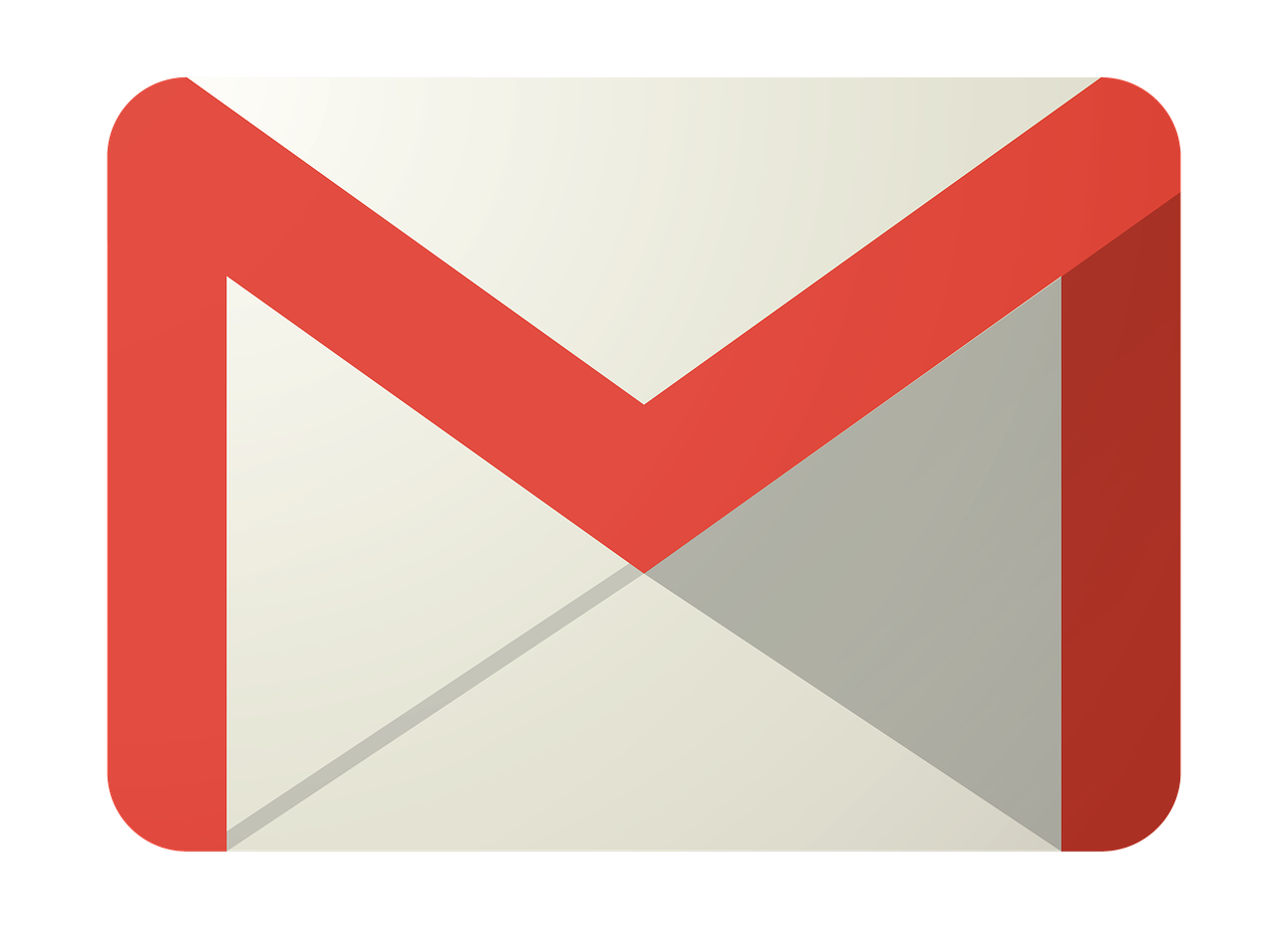 Free image on pixabay. Mail clipart gmail
