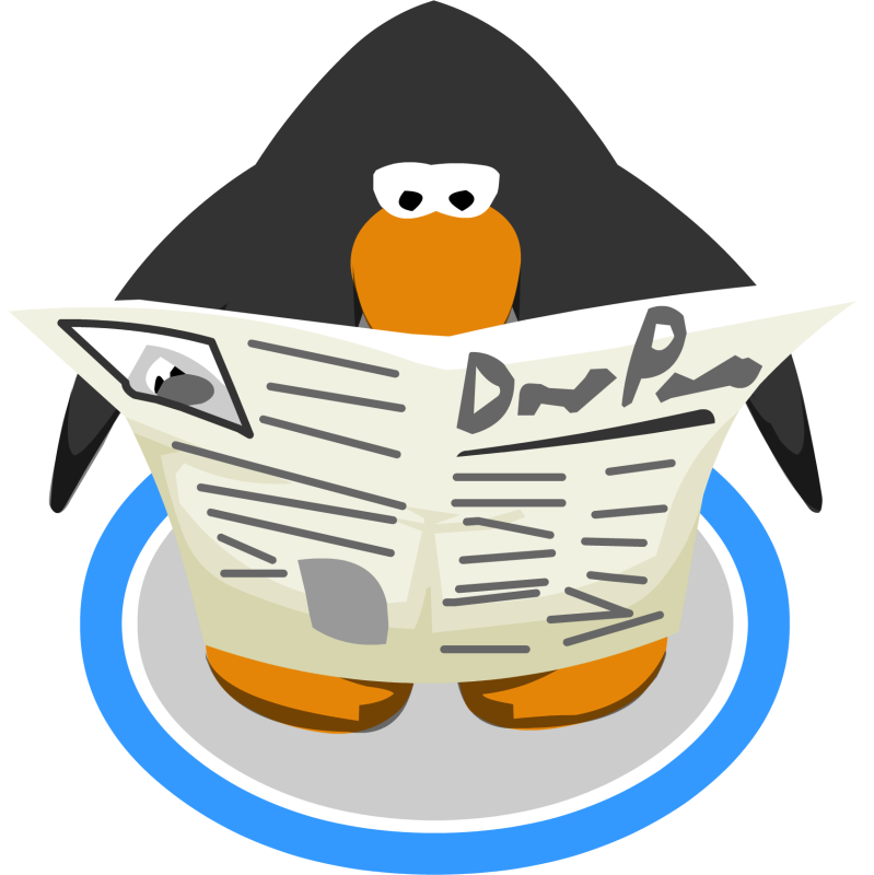 Reading newspaper hubpicture pin. News clipart non fiction