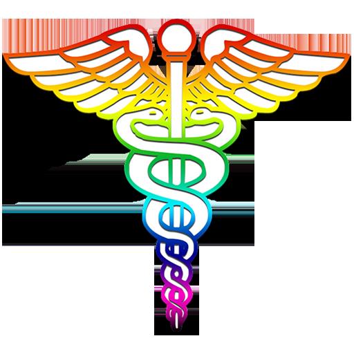Nursing clipart nurse symbol. Kid tats