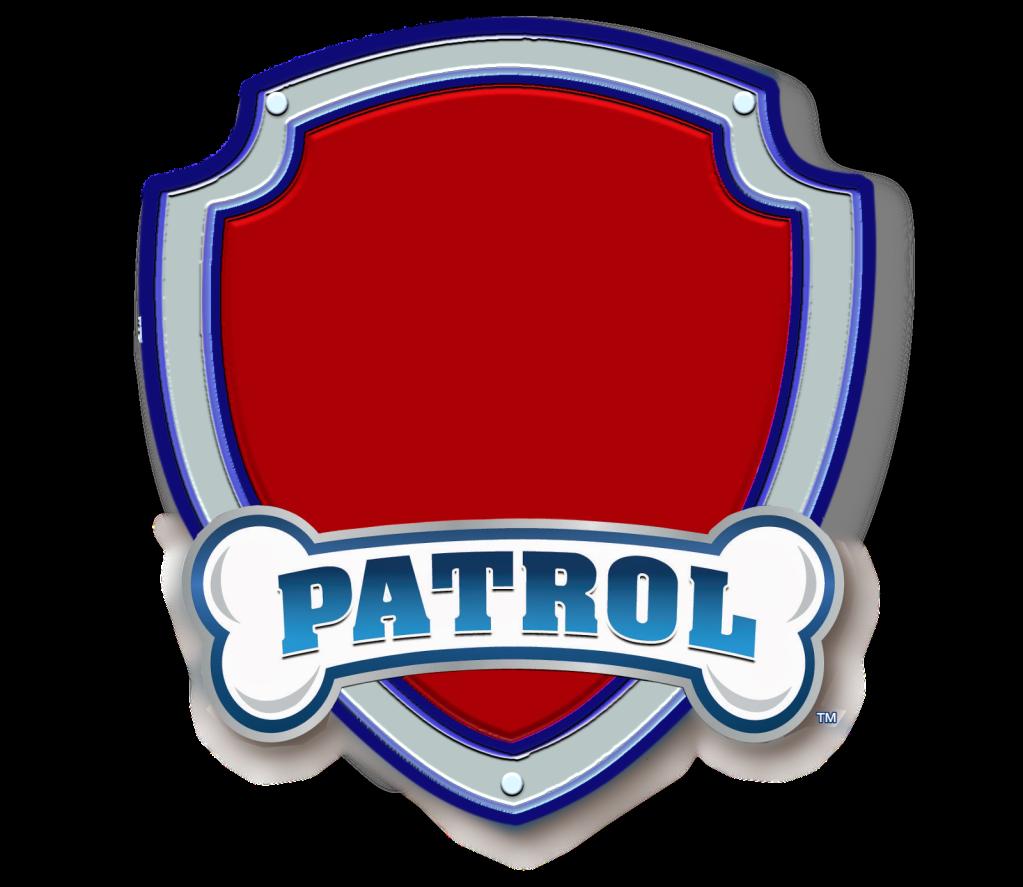 Logo clipart paw patrol, Logo paw patrol Transparent FREE ...