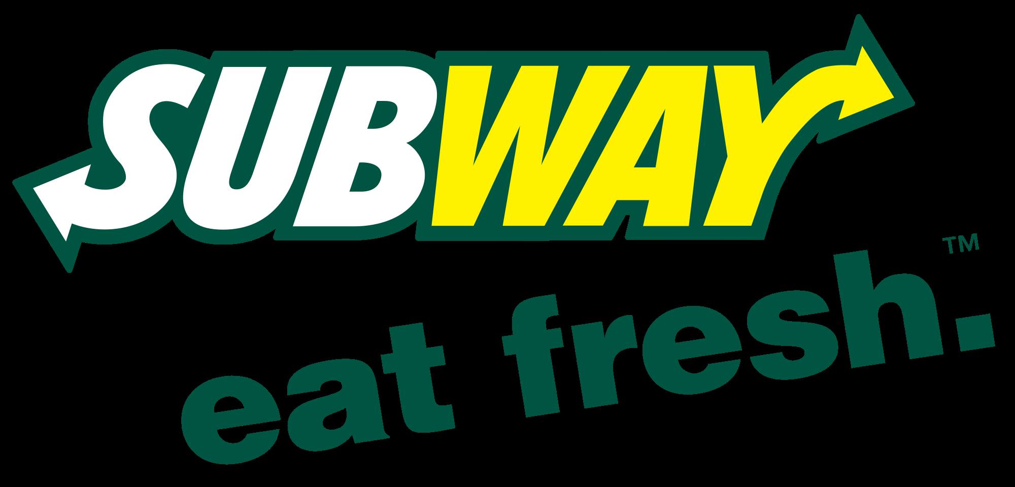 Logo clipart restaurant. File subway svg wikimedia