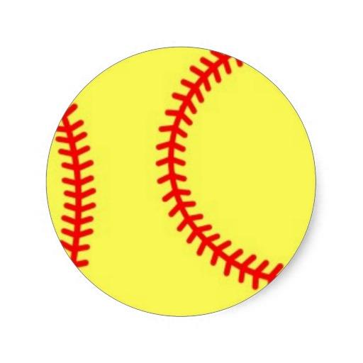 Softball clipart softball league. Clip art logo free
