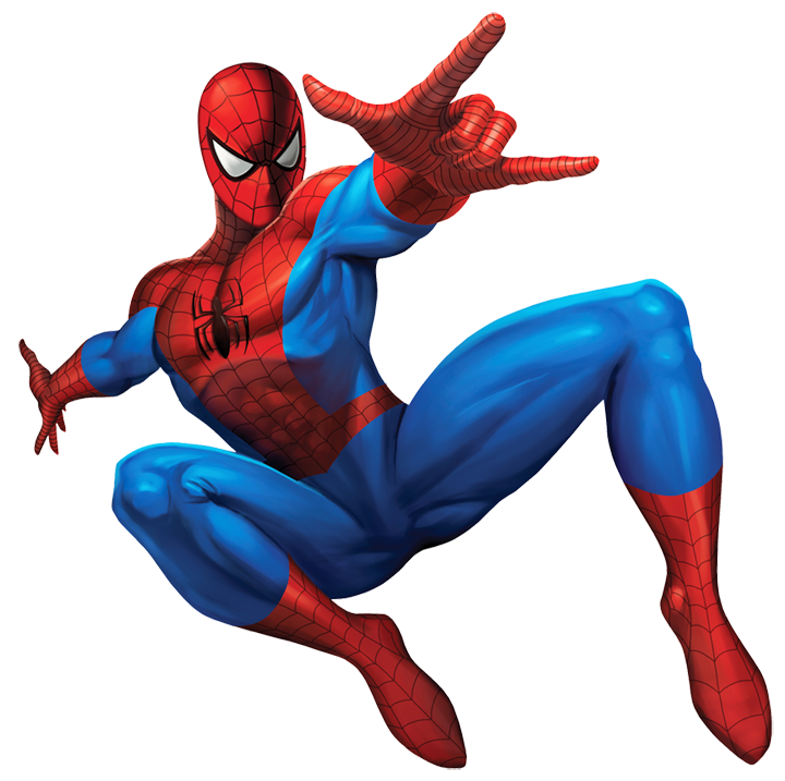 Png hd . Logo clipart spiderman