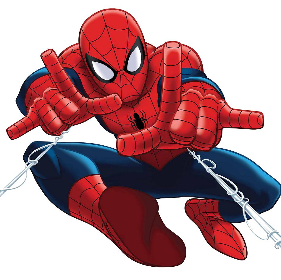 Spider man png image. Logo clipart spiderman