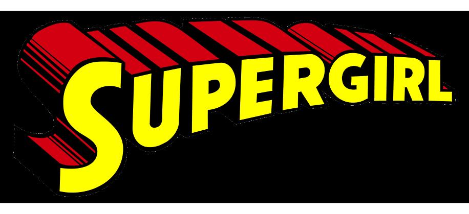 Ii . Logo clipart supergirl