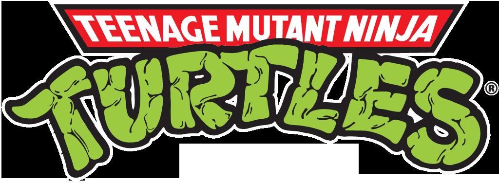 Logo clipart tmnt. Teenage mutant ninja turtles