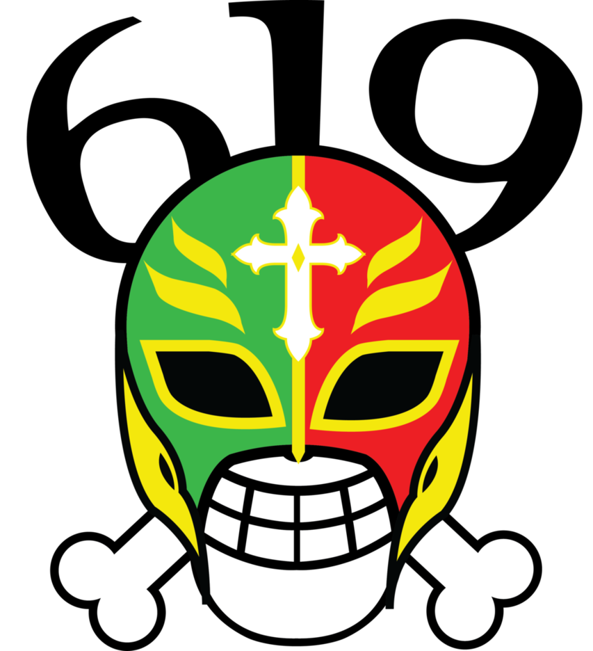 Wrestlers clipart vector. Rey mysterio mask drawing