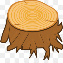 Logs clipart. Free download trunk tree