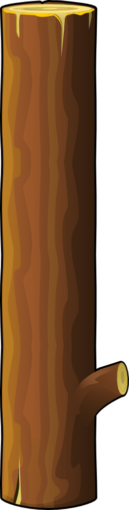Logs clipart brown thing. Free log tree cliparts