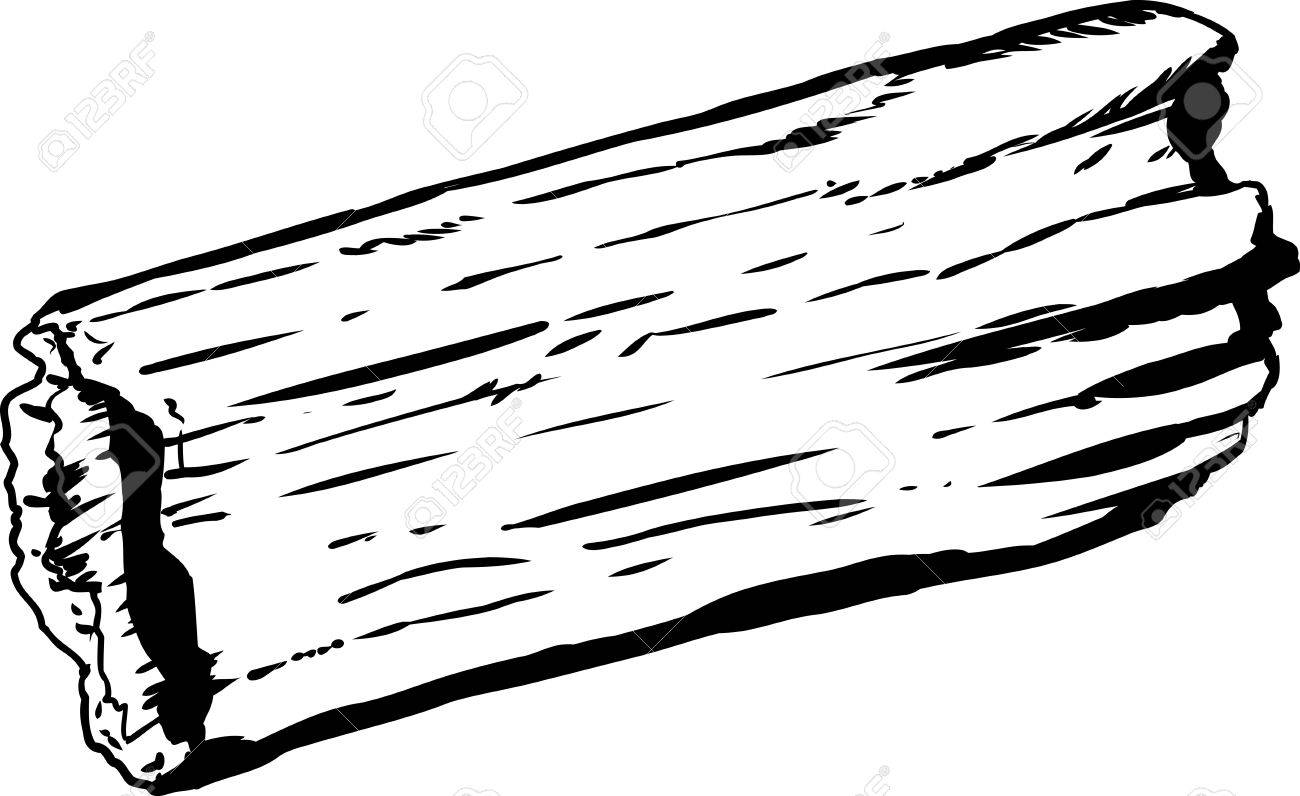 Cliparts free download best. Logs clipart hollow log