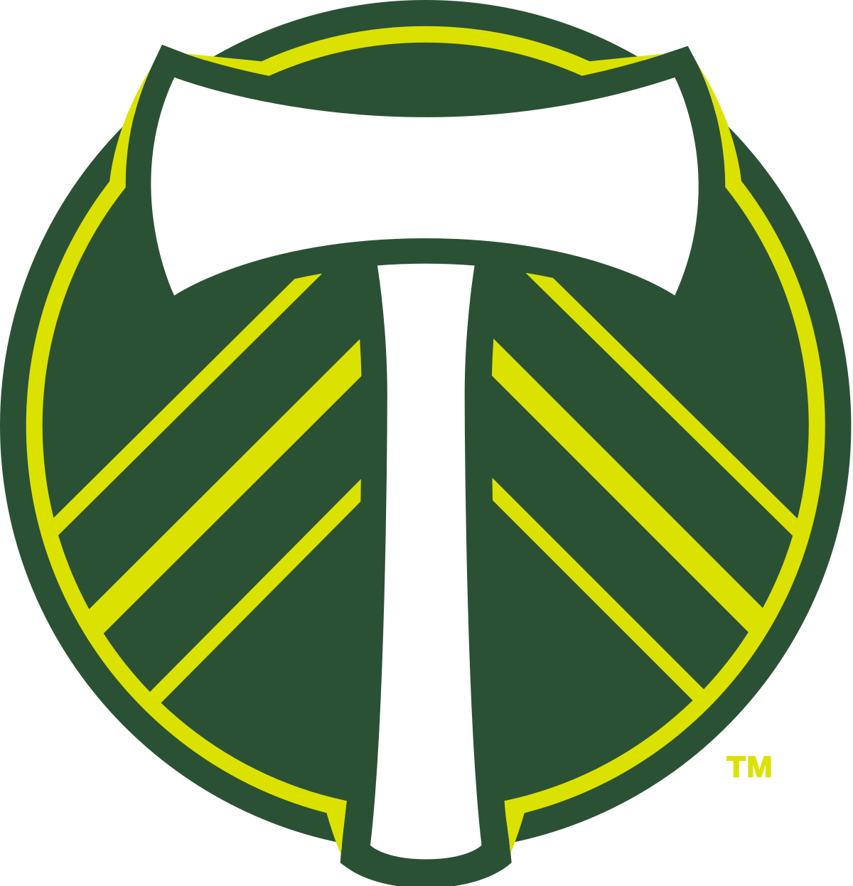 Logs clipart timber. Portland timbers vs sporting