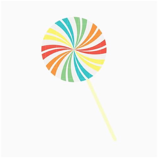 Lollipop clipart. Free fresh lollipops in