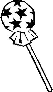 Lollipop clipart. Image result for black