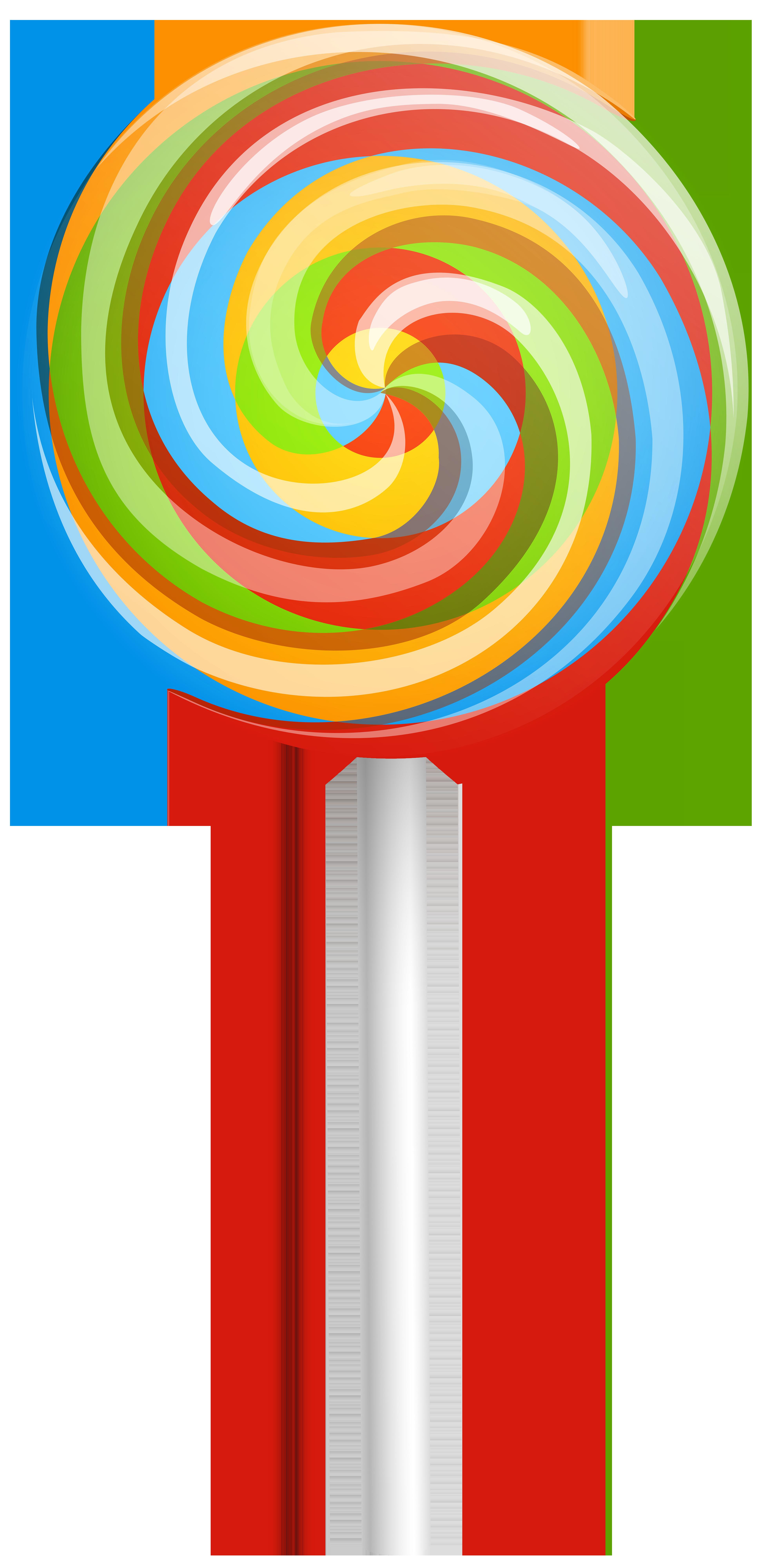 Lollipop clipart. Free pictures clipartix