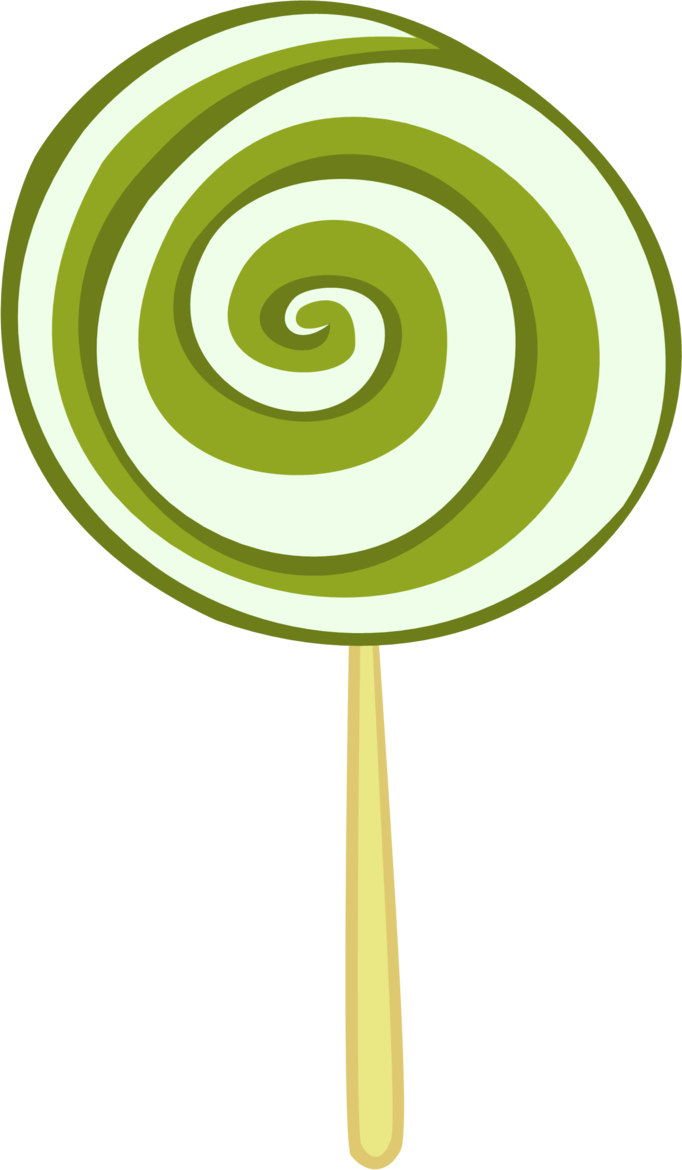 By chessie on deviantart. Lollipop clipart chocolate lollipop