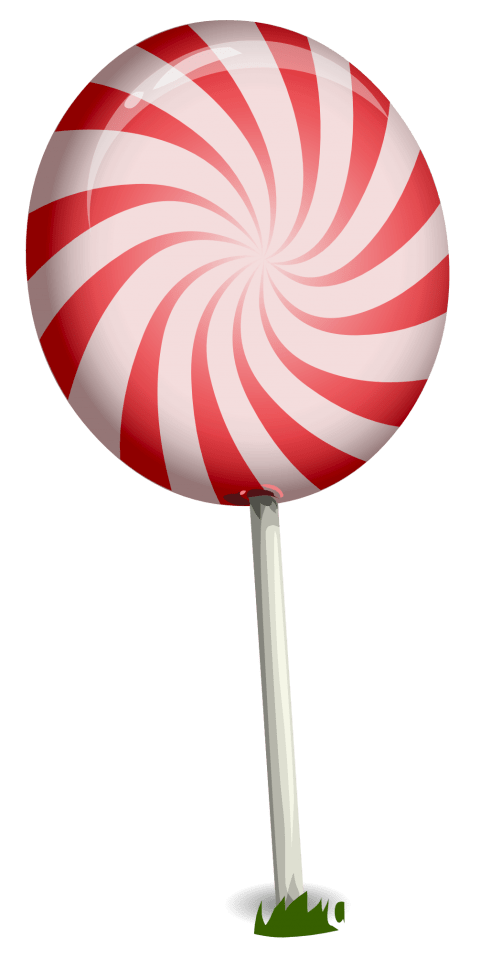 Candy png free images. Lollipop clipart chocolate lollipop