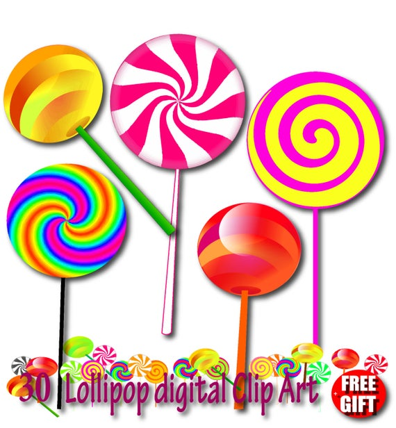 Lollipop clipart chocolate lollipop. Invitation candy lollipops sticks