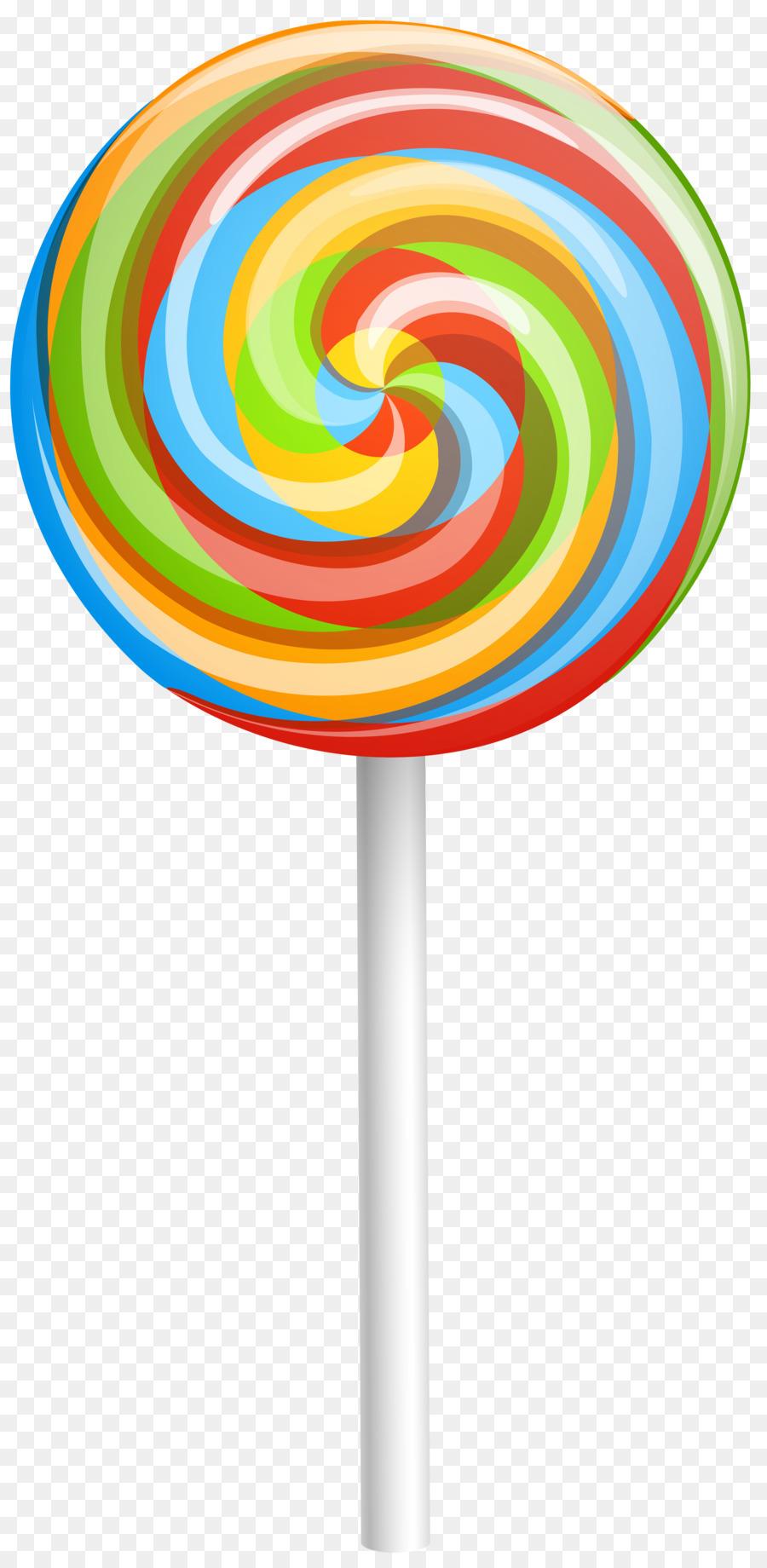 lollipop clipart circle