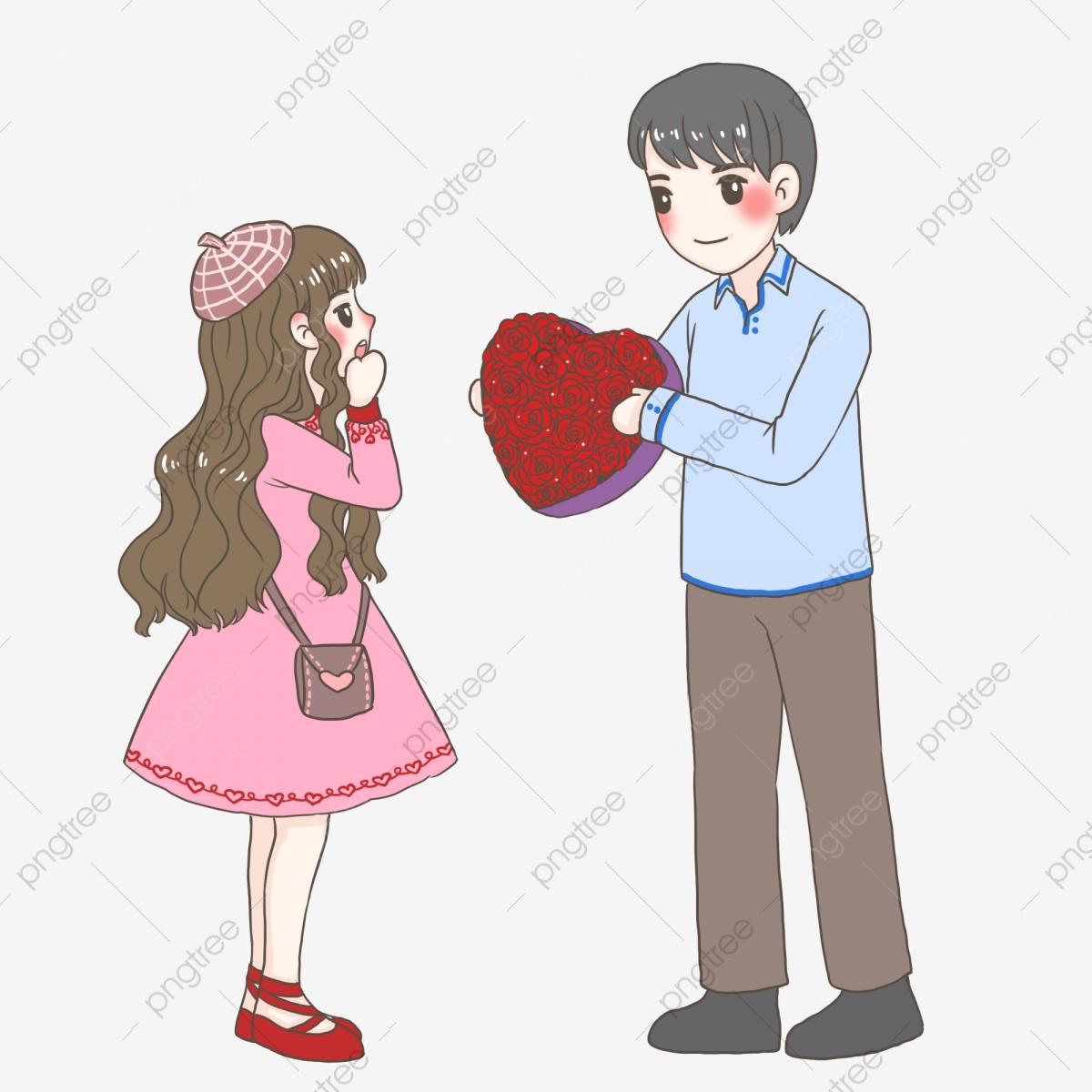 Lollipop clipart cute couple. Valentines day romantic intimate
