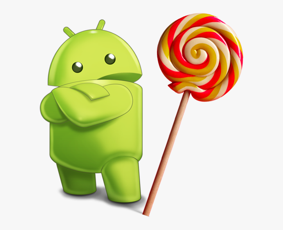 Android png free . Lollipop clipart eight