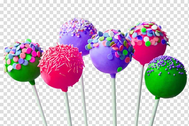 Free download cake pops. Lollipop clipart five