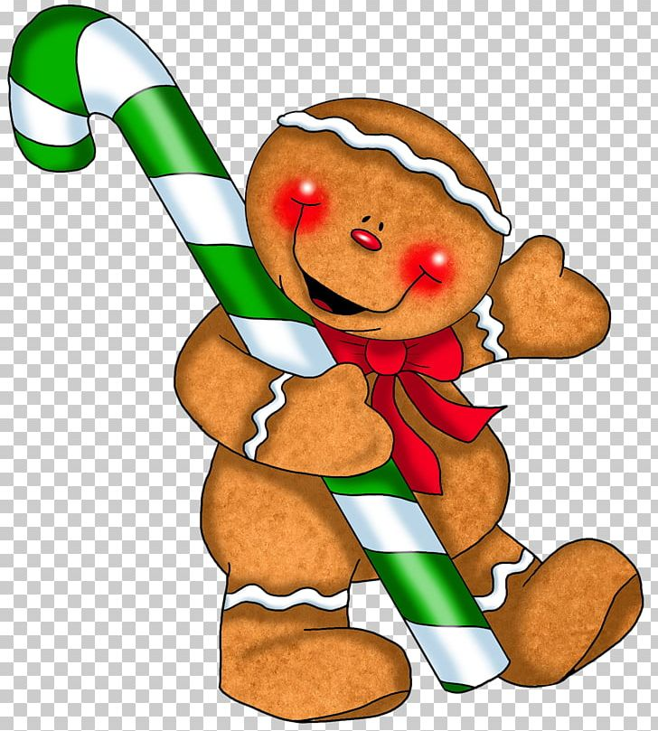 Candy cane melomakarono house. Lollipop clipart gingerbread