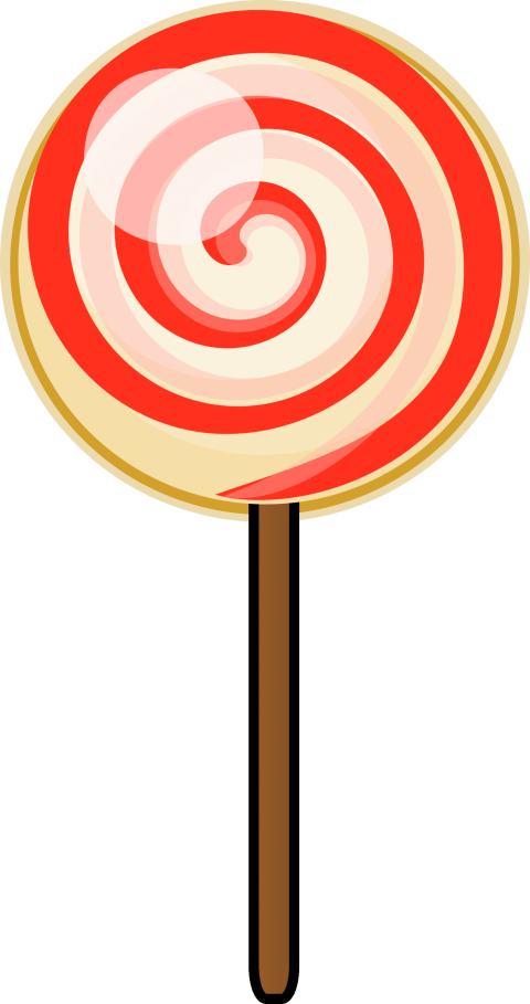Png free images toppng. Lollipop clipart large lollipop