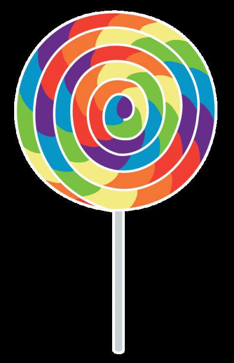 Lollipop clipart large lollipop. Png free images toppng