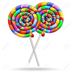 Lollipop clipart lollipop guild. Free images at clker