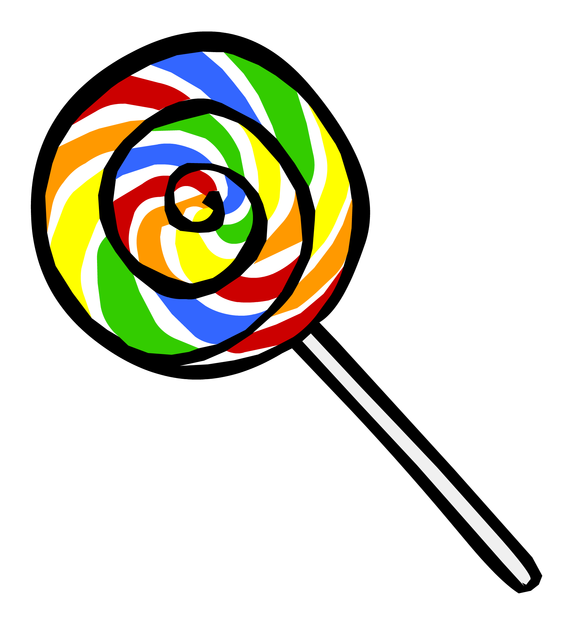 Lollipop clipart lollipop tree. Migoy bukococonut coconut is