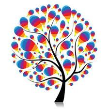 Lollipop clipart lollipop tree. Trees