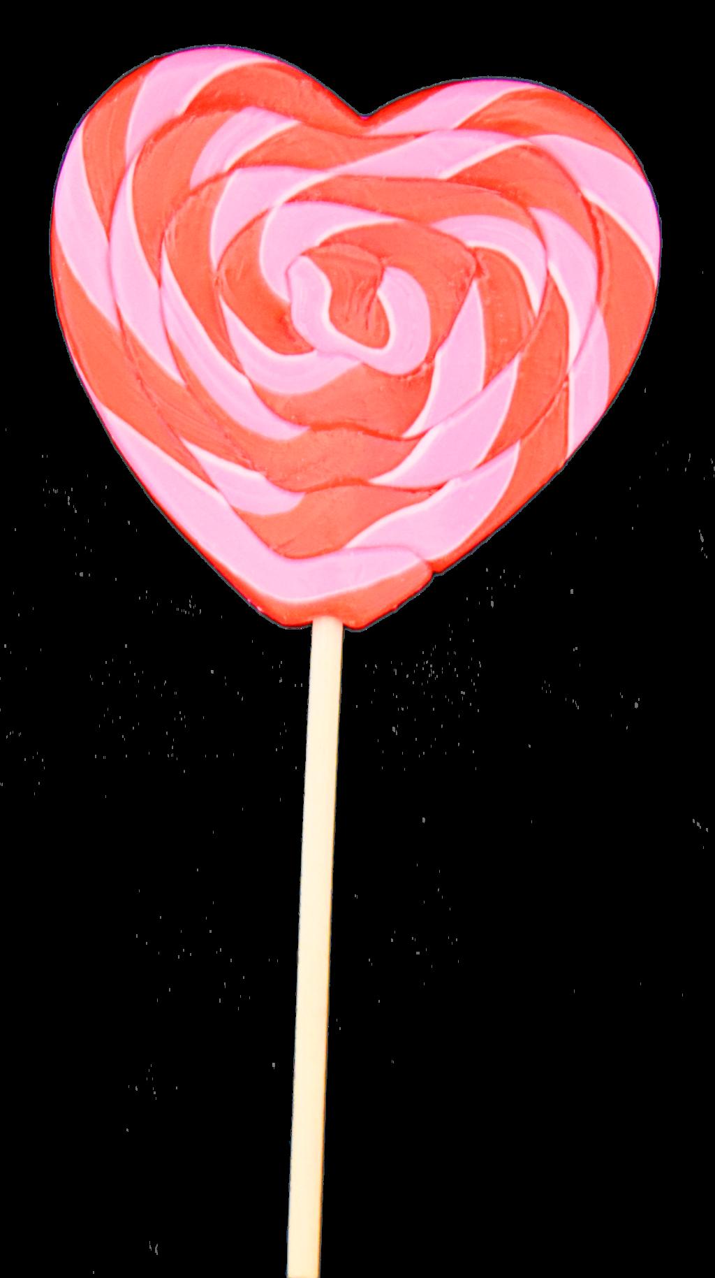 Heart updated png stock. Lollipop clipart pink lollipop