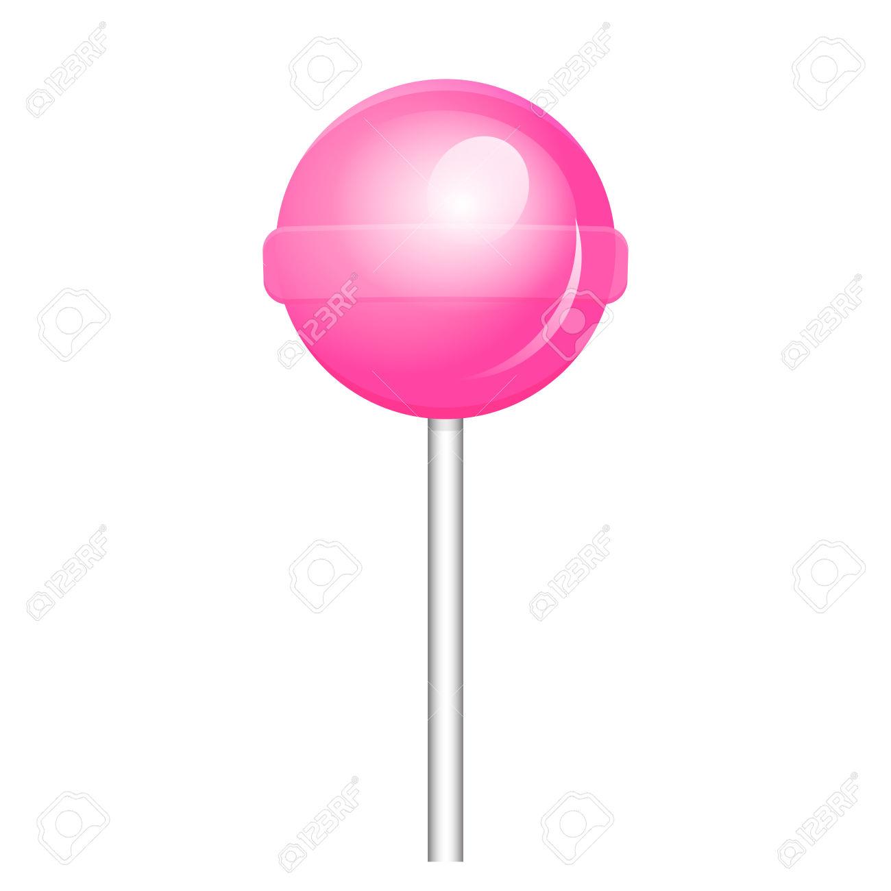 Lollipop clipart pink lollipop. Free download best on