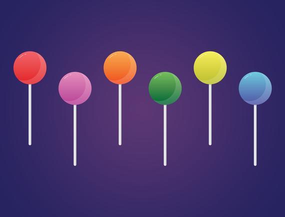 Clip art shop dessert. Lollipop clipart sugar candy