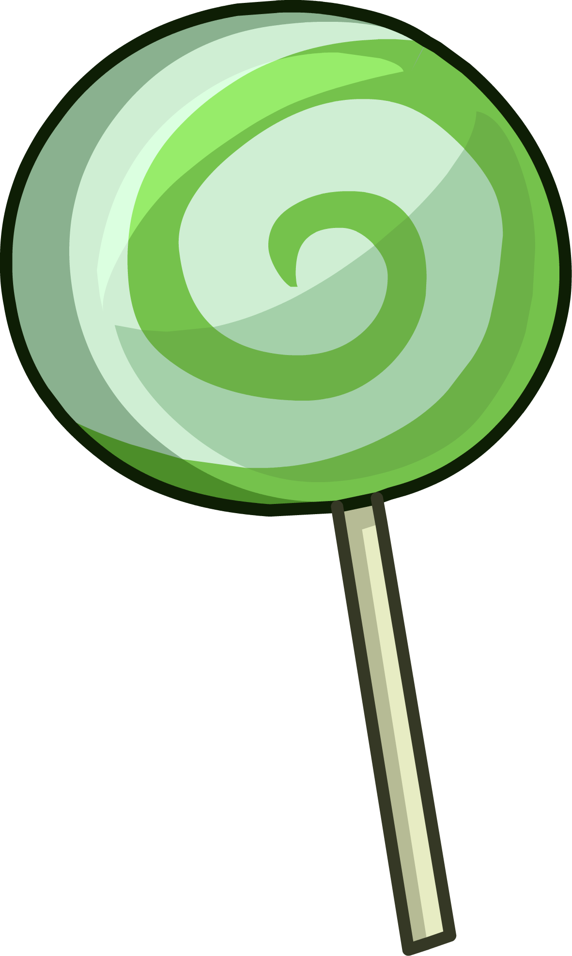 Image swirly png club. Marbles clipart lollipop