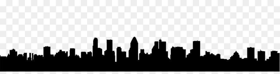 Skyline clipart skyline london. Silhouette drawing