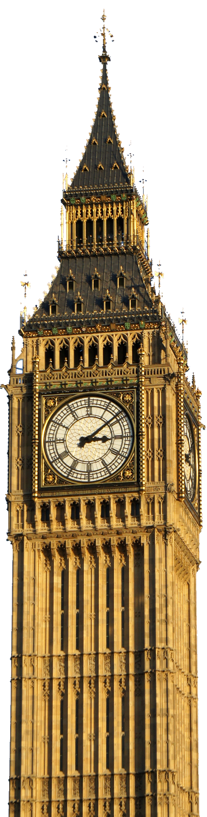 Tower clipart ben. London clock png transparent
